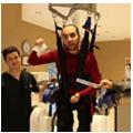 Robotbehandling av patienter med nedsatt rörelseförmåga och stroke patienter rehabresor turkiet